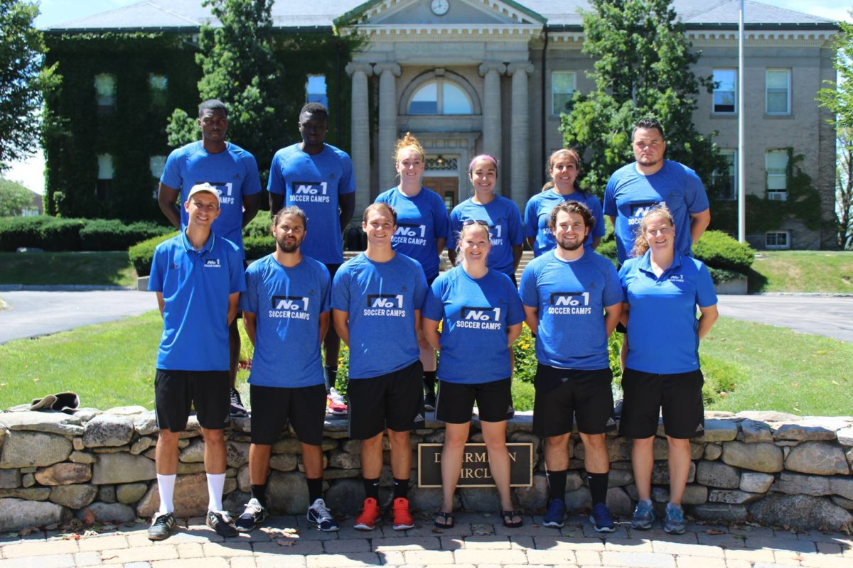 Albertus Magnus College Nets Nscaa Ethics Awards