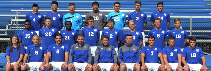 No.1 Staff Coaches Excell With Urbana University