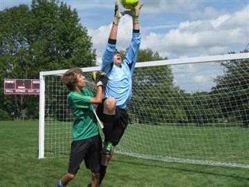 Understanding The Youth Goalkeeper Mentality