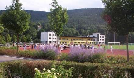 No.1 Soccer Camps In Germany
