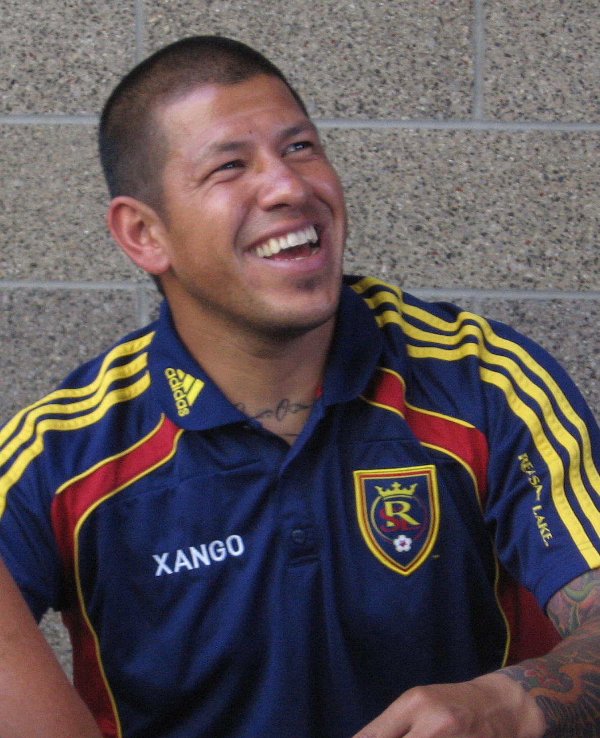 MLS Winningest Goalkeeper Nick Rimando