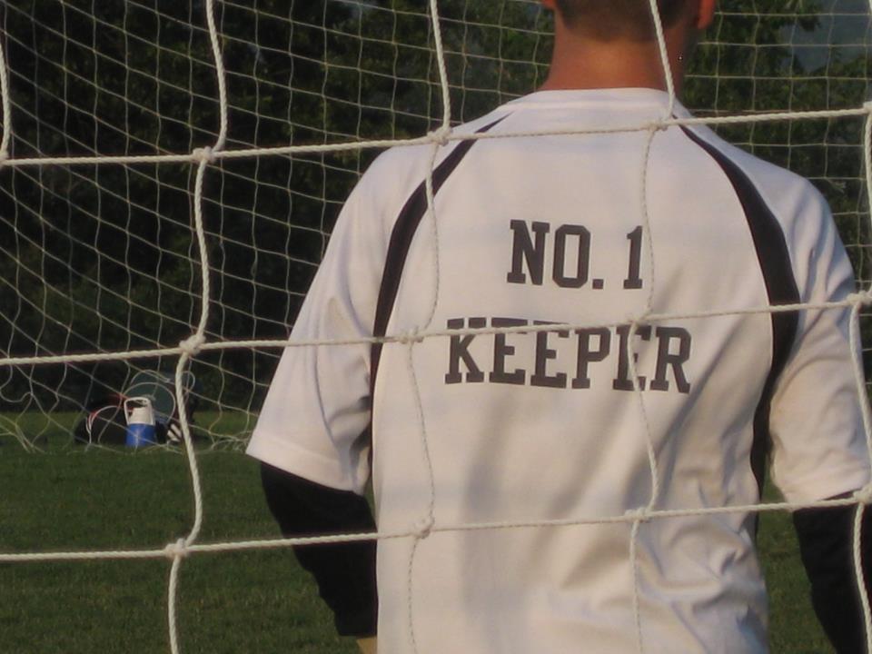 No 1 Keeper