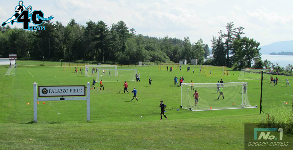 The Importance Of Small Sided Games Recognized By US Soccer
