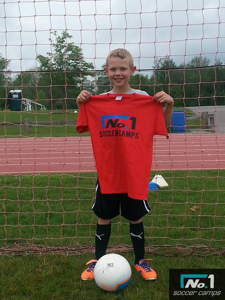 Tax credits for soccer camp