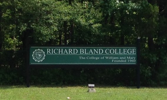 New No.1 Virginia Site At Richard Bland College