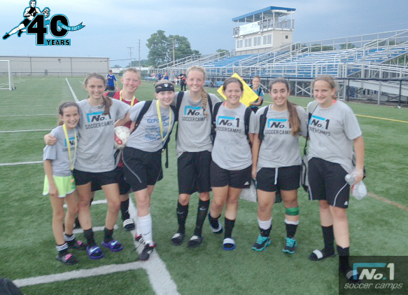 No.1 Soccer Camps And Soccer Mandates For Calendar Year Participation And Small Sided Standards