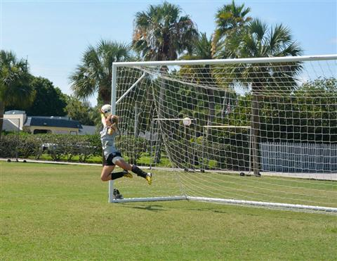 Penalty Kicks: Handling The Pressure On Both Sides of The Ball