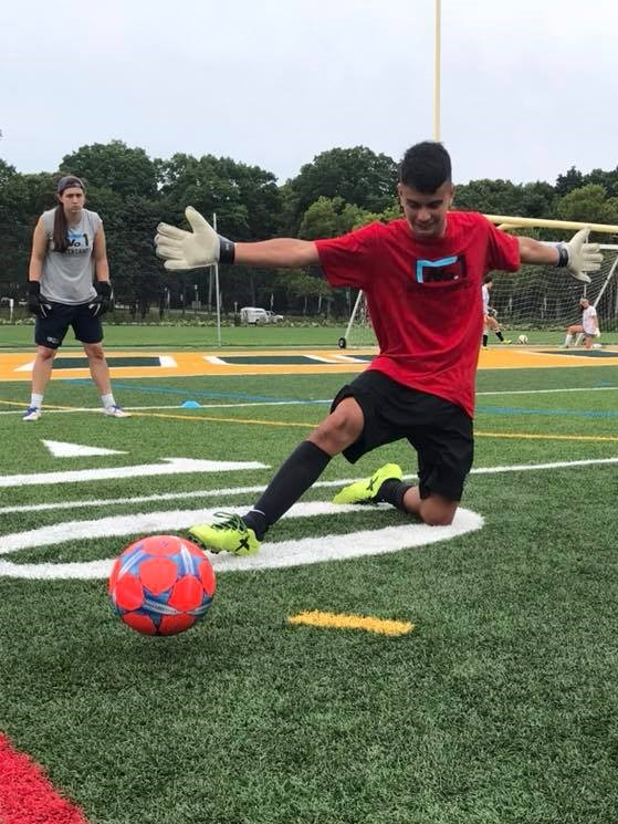New for 2019 – No. 1 National Training Centers for Goalkeepers