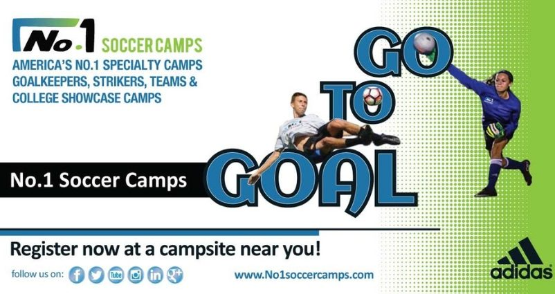 Soccer Academy for Summer Soccer Camps - No  1 Soccer Camps
